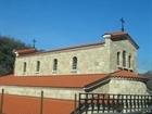 Hl.40 Mдrtyrer – Kirche