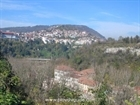 Blick nach Veliko Tirnovo