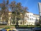 Im Zentrum von Tirnovo