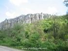 Die Felsen um Tirnovo her