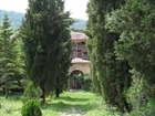 Манастирския двор