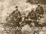 The 105th anniversary of the start of the Ilinden-Preobrazhenie uprising
