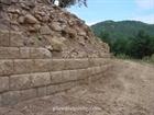 Крепида от дялан камък