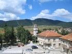 The village of Ravnogor