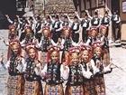 """Folkloreensemble """"Trakia"""""""