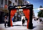 """Das Plovdiver Dramatische Theater """" N.O.Massalitinov """""""