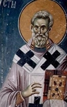 SYLVESTROVDEN (St. Sylvester Day) - January 2