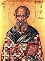 ATANASOVDEN (St. Athanasius Day) - January 18