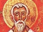 ST.VLASSIOS/ BLASSIOS (also Hieromartyr Blaise) - February 11