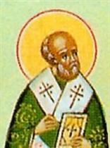 MARTINIA Feast (St. Martin's Day) - April 14
