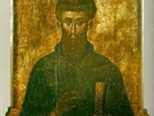 St.Nahum from Ohrid