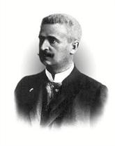 """""""Ich war immer von der Liebe zu meiner Heimat besessen"""" – 155.Jahrestag  der Geburt von  Dr. Konstantin Stoilov (1853-1900)"""