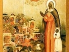 ST. JULITTA and ST. CYRICUS - July 16 (July 28 old style)