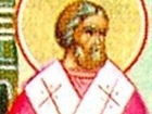 ST. GENNADIOS, Patriarch of Constantinople - August 31