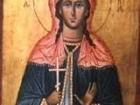 ST. THEKLA - September 24
