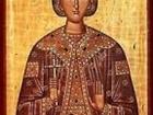 24 ноември  - Света Катерина (Вмчц-а Екатерина; Вмчк Меркурий)
