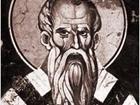 25 ноември - Свети Климент Охридски