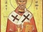 NIKULDEN  (St.  Nicholas the Wonderworker) - December 6