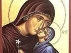 9 декември - Зачатие на Св. Анна