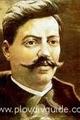 Gotse Deltschev (1872-1903) ist an diesem Tag geboren