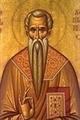 ST. HARALAMBOS (Charalambos) the Martyr