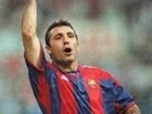 Hristo Stoichkov turns 50!