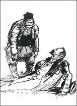 On August 27 1885 Aleko Konstantinov organized a group of 300 people who climbed the Cherni Vrah peak