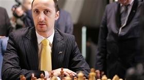 Vesselin Topalov won tournament in London
