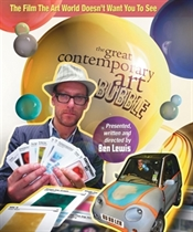 Прожекция: The Great Contemporary Art Bubble / аrtnewscafe, Пловдив /