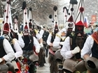 Surva Folklore Rite runs for UNESCO Intangible Cultural Heritage List