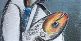 """Галерия Възраждане представя """" Приятелството е спасение"""" на Матей Матеев – изложба живописn"""