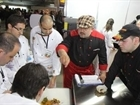Uti Bychvarov opens the biggest culinary show at Plovdiv fair
