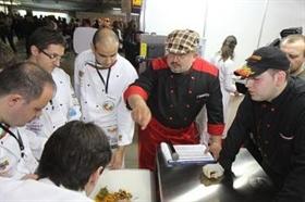 Ути Бъчваров открива най-голямото кулинарно шоу в Пловдивския панаир