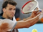 Grigor Dimitrov defeated world's #1