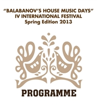 Music Days at the Balabanov House Museum