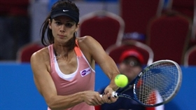 Tsvetana Pironkova starts in China Open with victory