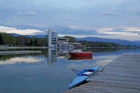 Plovdiv hosts the 2018 World Rowing Under 23 Championships