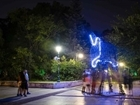 Three enormous moons will shine down on NIGHT festival in Plovdiv