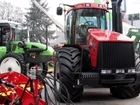 """Landwirtschaftsmesse """"AGRA"""" in Plowdiw eröffnet"""