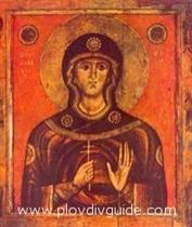 Petkovden (St. Petka's Day)