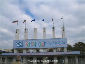 ROMA WORLD (November 04 - 07'2004)