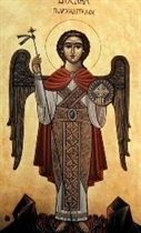 ARCHANGELS DAY