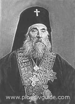 Anniversary from the death of the first Bulgarian Exarch, Antim I (Dec. 1st, 1888)