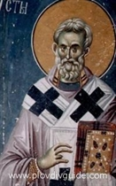 January 2 is SYLVESTROVDEN (St. Sylvester Day)
