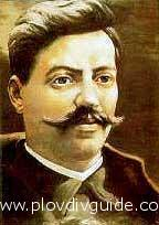 """I conceive the world as a place for cultural competition between nations"" - Gotse Delchev (1872-1903) was born on that date"