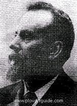 Петко Каравелов (24.III. 1843 г. – 24.I.1903 г.)