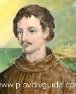 405th anniversary of Giordano Bruno's death
