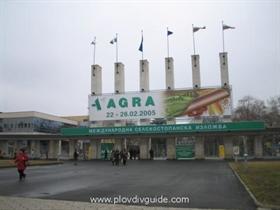 AGRA 2005 Internationale Landwirtschaftsausstellung ( 22.-26.Februar)