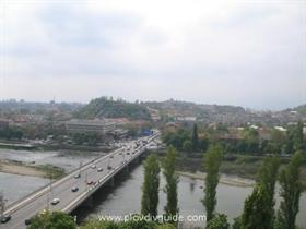 Plovdiv  an der Internationalen Tourismusbцrse in Berlin, Deutschland  prдsentiert