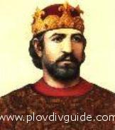 Today is anniversary of the Adrianople Battle, when the Bulgarian Tsar Kaloyan defeated the Crusaders